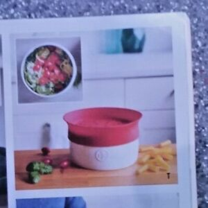 Pampered Chef Microwave Pasta Cooker #2633 $15.99