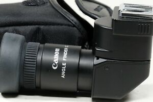 Canon Angle Finder C in Case $59.00