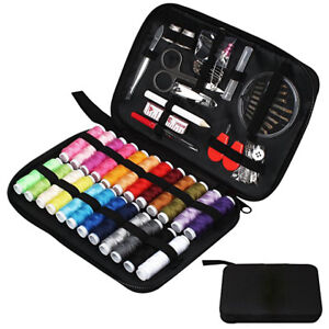 Premium Sewing Kit Lightweight Home Travel Mini DIY Sewing Supplies For Crafters $9.45