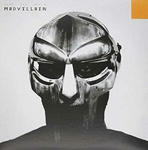 Madvillain Madvillainy PA 2x Vinyl LP Record MP3 Madlib MF Doom NEW $49.99