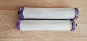 Goes Green WFO 500 Reverse Osmosis Filter Replacement Coconut Shell Carbon Block $20.00