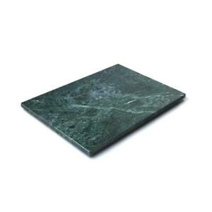 Green Marble Pastry Board