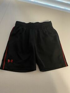 Boys Under Armour Shorts Size 2T VS $6.70