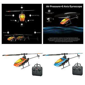C129 4CH Mini RC Helicopter Remote Control Drone Quadcopter Aircraft
