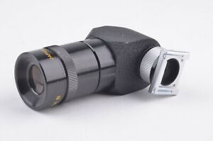 EXC CANON RIGHT ANGLE FINDER B CLEAN BRIGHT $24.95