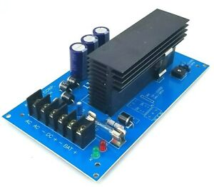 Altronix LPS3 Linear Power Supply Charger 12 Vdc or 24 Vdc $20.00