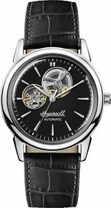 Ingersoll The New Haven Men#x27;s Automatic Watch I07302 NEW $85.00