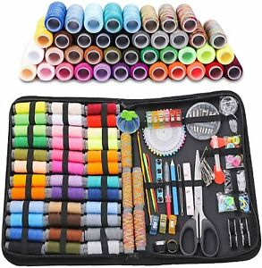 Sewing Kit 206 Premium Sewing Supplies 41 XL Thread Spools Suitable for Trave $15.39
