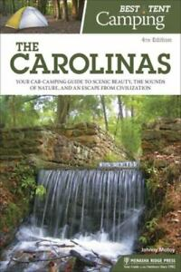 Best Tent Camping: The Carolinas: Your Car