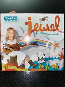 The Merry Goes Round by Jewel CD Sep 2013 Fisher Price $4.50