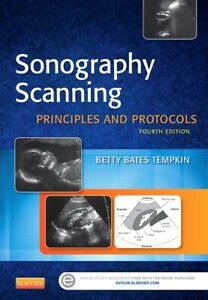 Sonography Scanning: Principles and Protocols 4e $121.00