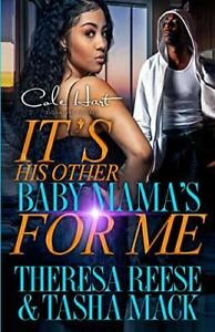 Its His Other Baby Mamas For Me: An Urban Romance Novel $8.56