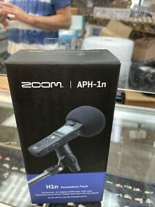 Zoom APH 1n Accessory Pack for H1n Handy Recorder Brand New. a2