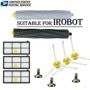 Replacement Extractor Brush Fit For iRobot Roomba 800 900 series 980 870 880 860 $9.99