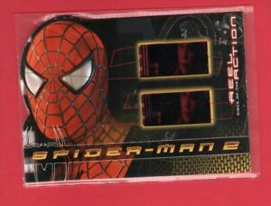SPIDER MAN 2 Real Piece Of The Action Film Frame $10.00