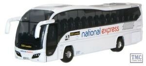 npe001 oxford diecast national express