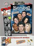 Scrubs Complete Series Season 1-9 (1 2 3 4 5 6 7 8 & 9) ~ NEW 26-DISC DVD SET