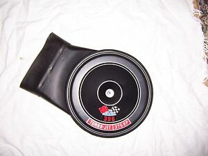ULTRA RARE!! Chevelle SS396 NASCAR Cowl Plenum Induction Competition Air Cleaner