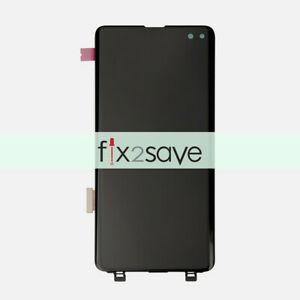 OLED Display LCD Touch Screen Digitizer Replacement For Samsung Galaxy S10 Plus