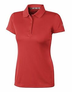 2 Champion Women's Double Dry Ultimate Polo Shirts H132