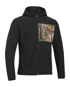 Under Armour Caliber Sherpa Hoody