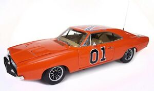 1969 dodge charger the dukes of hazard movie car 1