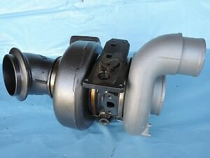 Dodge Ram Truck ISB 6.7L Diesel Genuine OEM Holset HE351VE Turbo Turbocharger