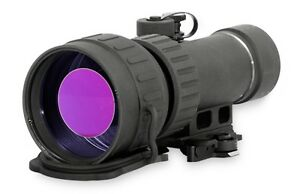 ATN PS28-3P DayNight System Gen 3P Clip-On Weapon Sight Rifle Scope NVDNPS283P