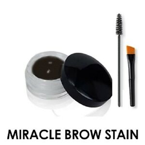 LIP INK Organic Miracle Brow Color Stain $25.00