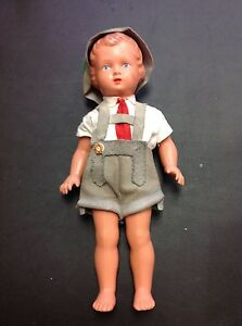 german doll turtle mark probably a doll t23