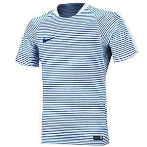 Nike AS Flash GPX TOP DRI-FI Training Jersey Shirts Soccer Blue 725917-101