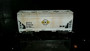 n scale custom rochester southern covered