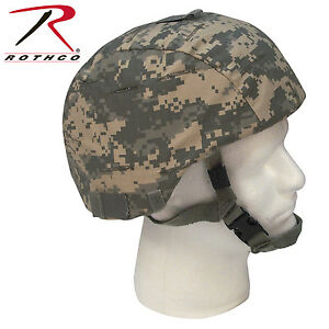 Rothco Chin Strap For Mich Helmet - 9652
