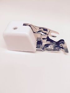 Side Cutter II Sew amp; Hem Attachment Sewing Foot RCT 10L Singer Kenmore $11.99