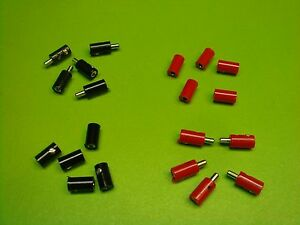 lgb g scale plugs and socket 20 pieces