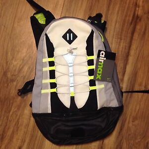 Rare! Nike Air Max 95 Pursuit bookbag backpack 20th Anniversary New with tags!