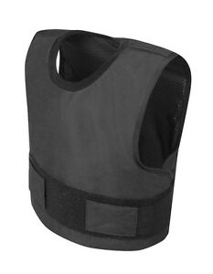 CO Bullet Proof Vest Level II With Stab Level 1