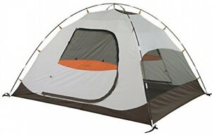 Meramac 3 Person Tent Outdoor Sporting Goods Camping Hiking Canopies Polyester