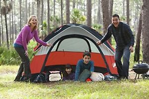 GigaTent Copperhead Dome Outdoor Sporting Goods Camping Hiking 4 Person Tents