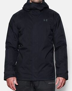 Under Armour Men's ColdGear Reactor Yonders Jacket (1280827-001)
