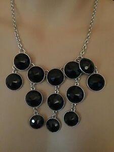 SEXY NECKLACE SET COSTUME JEWELRY WOMENS MEN'S SISSY CD TV