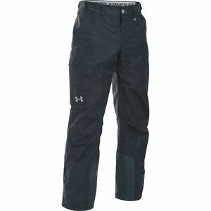 Under Armour Coldgear Infrared Chutes Insulated Pant - Men's