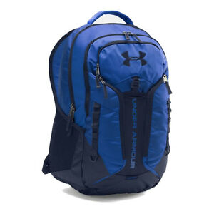 Under Armour Storm Contender Backpack - Royal