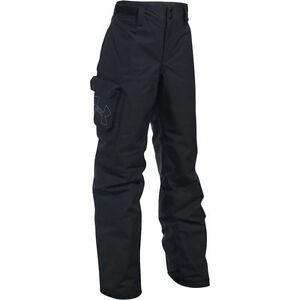 Under Armour Coldgear Infrared Chutes Pant - Boys'