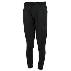 Nike 2016 Men's AS Dry Fleece Training Pant Running Fitness Charcoal 742213-010