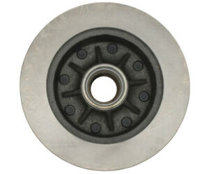 Disc Brake Rotor and Hub Assembly-Professional Grade Front fits 68-75 Ford F-250
