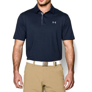 Under Armour Shirt - Playoff Polo - AcademyGraphite