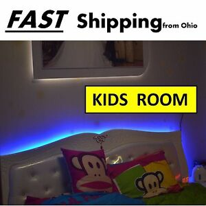 NEWEST Style kids room night light LED flashes to the music CLUB light $45.50