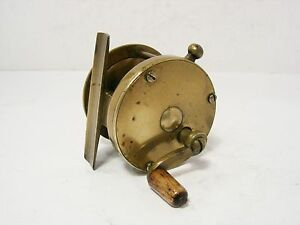 Vintage Antique Early Brass 2