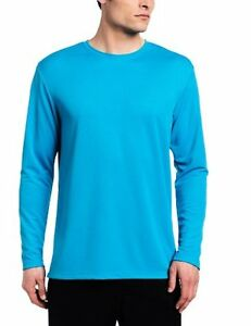 Asics Men's Ready Set Long Sleeve Shirt - Choose SZColor